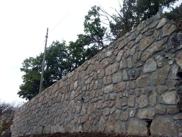 mur chaudouards