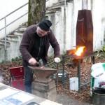 Démonstration de forge