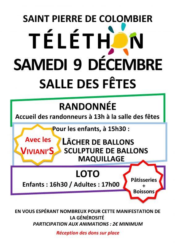 telethon2017